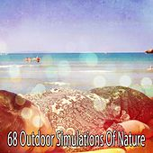 68 Outdoor Simulations Of Nature by White Noise For Baby Sleep