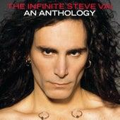 Anthology by Steve Vai