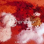 Like Me - EP by Various Artists
