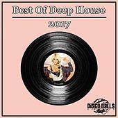 Best Of Deep House 2017 - EP de Various Artists