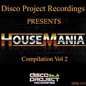 HouseMania - EP by Various Artists