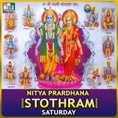 Nitya Prardhana Stothram - Saturday by Various Artists