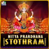 Nitya Prardhana Stothram - Friday by Susheela Raman