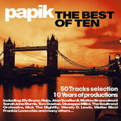 The Best of Ten by Various Artists