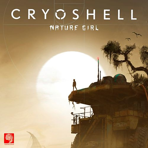 Nature Girl by Cryoshell