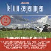 Tel uw Zegeningen, Vol. 2 de The Country Trails Band