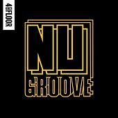 4 To The Floor Presents Nu Groove (Mixed) de Luke Solomon