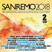 Sanremo 2018 by Various Artists