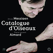 Messiaen: Catalogue d'oiseaux, I/42 by Pierre-Laurent Aimard