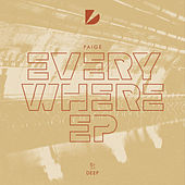 Everywhere EP by Paige