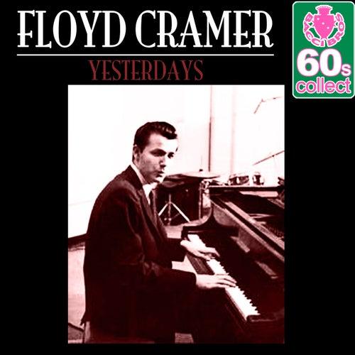 Yesterdays (Remastered) - Single by Floyd Cramer