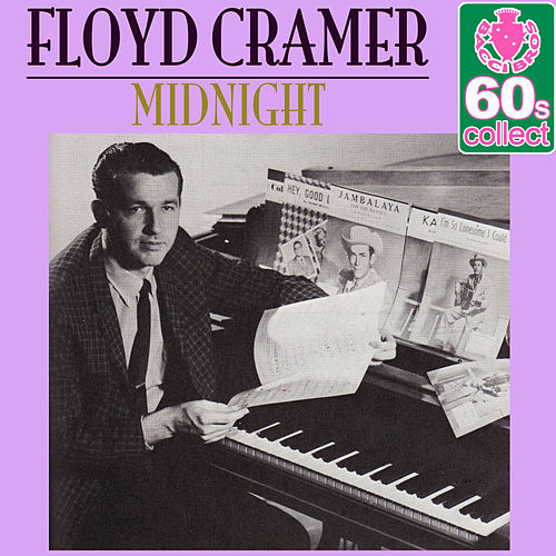 Midnight (Remastered) - Single by Floyd Cramer
