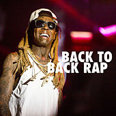 Back to Back Rap de Various Artists