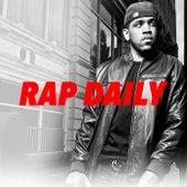Rap Daily de Various Artists
