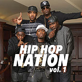 Hip Hop Nation, vol. 1 von Various Artists