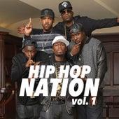 Hip Hop Nation, vol. 1 de Various Artists