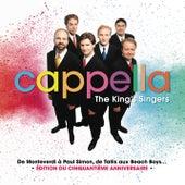 Cappella van King's Singers