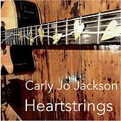 Heartstrings by Carly Jo Jackson