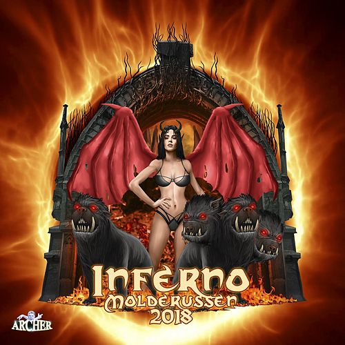 Inferno 2018 by Archer