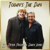 Today's The Day von Davy Jones