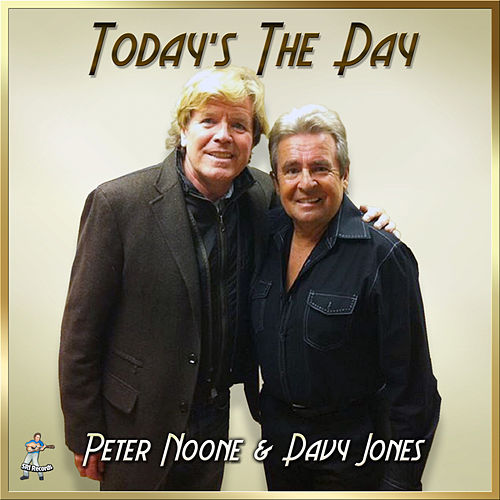 Today's The Day by Davy Jones