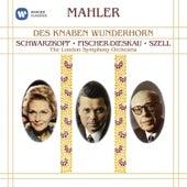 Mahler: Des Knaben Wunderhorn by George Szell