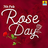 Rose Day Love Hits by Various Artists