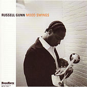 Mood Swings by Russell Gunn