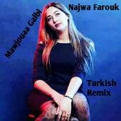 Mawjouaa Galbi (Turkish Remix) von Najwa Farouk