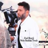 Wein Baddak Trouh by Ziad Bourji