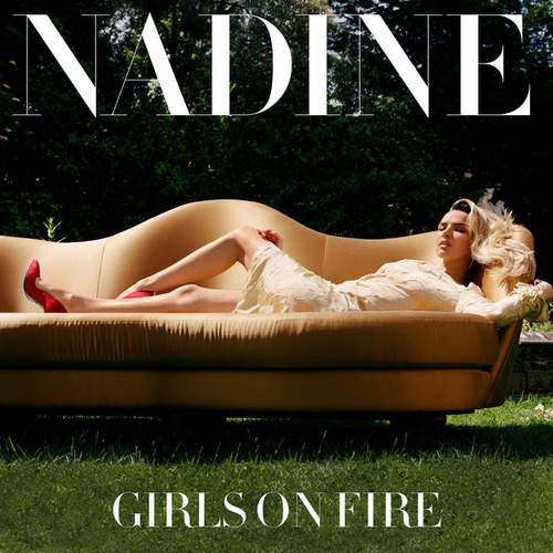 Girls On Fire de Nadine Coyle