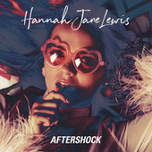 Aftershock by Hannah Jane Lewis