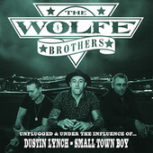 Small Town Boy by The Wolfe Brothers