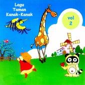 Lagu Taman Kanak Kanak, Vol. 2 von Various Artists