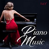 Piano Music, Vol. 1 de Various Artists