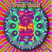 The Ultraviolet Catastrophe by Space Tribe