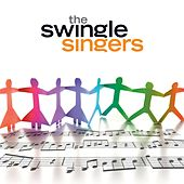Anthology by The Swingle Singers