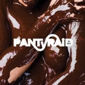 The Sauce by Panty Raid