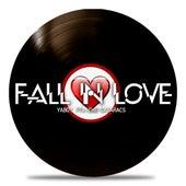 Fall in Love (feat. The Cataracs) von Ya Boy