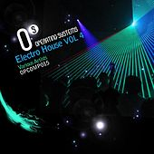 Electro House 4 by Various Artists