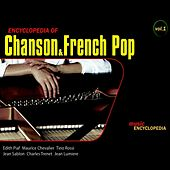 Encyclopedia of Chanson & French Pop (Volume 1 CD 2) de Various Artists