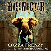 Cozza Frenzy Single by Bassnectar