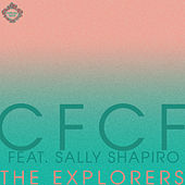 The Explorers (Feat. Sally Shapiro) by CFCF