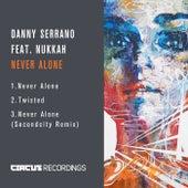 Never Alone de Danny Serrano