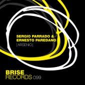Arsenio by Sergio Parrado