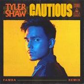 Cautious (Famba Remix) by Tyler Shaw