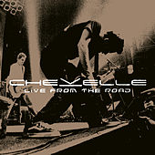 Live From The Road by Chevelle