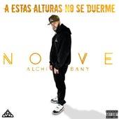 A Estas Alturas No Se Duerme by Nove Alchibany