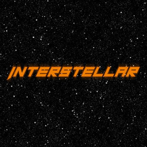 Interstellar by SJ