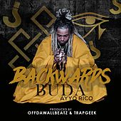 Backwards Buda by Ayyo Rico